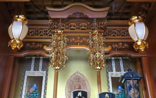 天台宗の仏壇