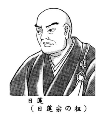 日蓮宗の法名